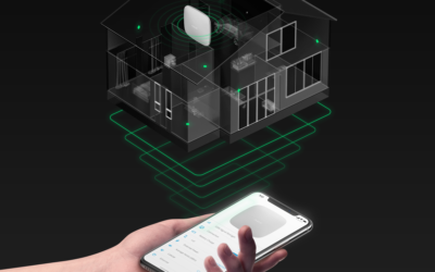 Közösségi tereken és lakásokban is egységes vezeték nélküli vezeték nélküli riasztó rendszer kilakítása